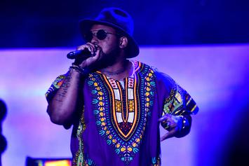 """ScHoolboy Q Previews New Music From """"Blank Face LP"""""""