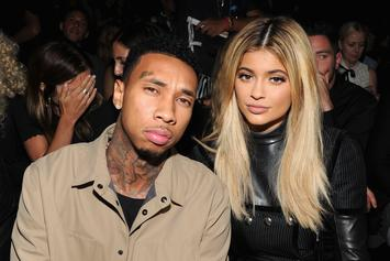 Are Tyga & Kylie Jenner Back Together?