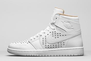 "The Two Premium ""Vachetta Tan"" Air Jordan 1s Will Be Releasing Tomorrow"