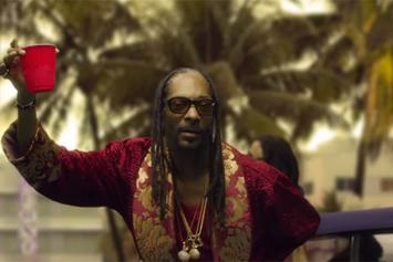 "Snoop Dogg Feat. Jeremih ""Point Seen Money Gone"" Video"