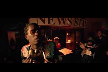 "Young Thug ""Memo"" Video"