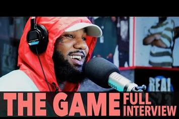"The Game Visits Big Boy, Drops New Song ""Let Me Know"" On Air"