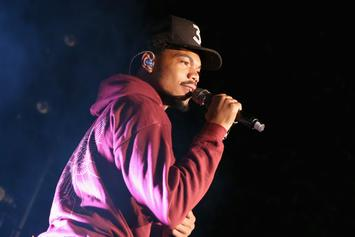 """Chance The Rapper Announces """"Magnificent Coloring Day"""" Event With Lil Wayne, Tyler, The Creator & More"""