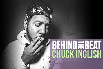 Behind The Beat: Chuck Inglish