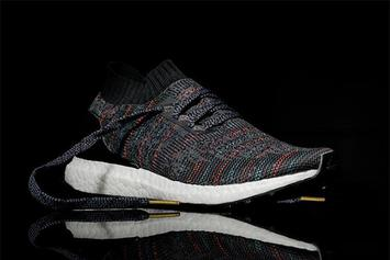 """A New """"Multicolor"""" Adidas UltraBOOST Uncaged Has Been Unveiled"""