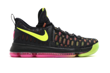 """Nike Is Releasing This """"Unlimited"""" Nike KD9 In Honor Of The Olympics Opening Ceremony"""