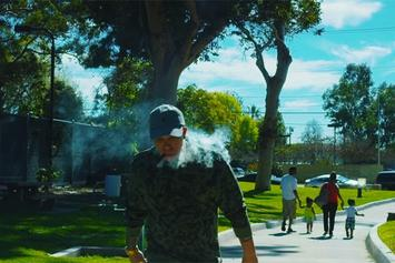 "Demrick Feat. Casey Veggies ""Different Day"" Video"