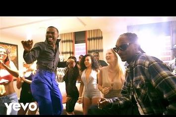 "Snoop Dogg Feat. Lil Duval ""Kill 'Em Wit The Shoulders "" Video"