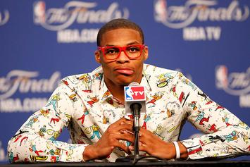 "People In Oklahoma Are Petitioning To Change A City's Name From ""Durant"" To ""Westbrook"""