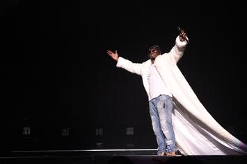 Diddy Tops Forbes' Hip-Hop Cash Kings List Again, Jay Z Comes In Second
