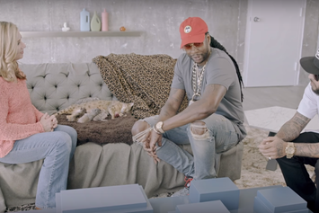 """2 Chainz Plays With Rare Breed Of Kittens On GQ's """"Most Expensivest Shit"""""""
