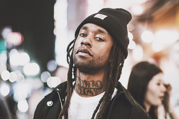 "Stream Ty Dolla Sign's ""Campaign"""