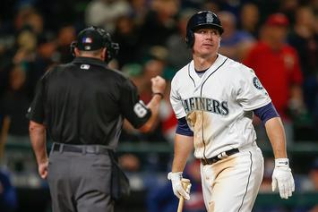 Mariners Suspend Steve Clevenger Without Pay For Racially Insensitive Tweets About BLM Protesters
