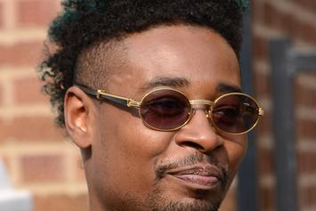 "Danny Brown Disses Iggy Azalea On ""Atrocity Exhibition"""
