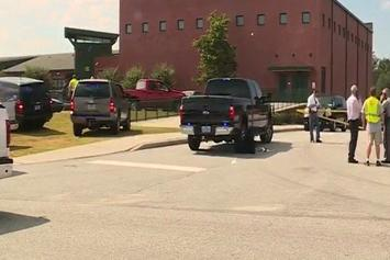 Elementary School Shooting In South Carolina Wounds Two Children, One Teacher