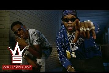 "Young Dolph Feat. 2 Chainz ""What Yo Life Like"" Video"