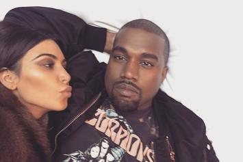Kanye West Wishes Kim Kardashian Happy Birthday With Heartwarming Video