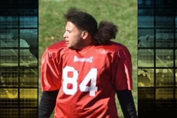 Youth Football Coach Fired For Letting An 18-Year Old Play Against Kids