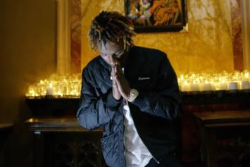 "Rich The Kid ""Blessings"" Video"