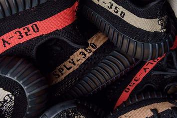 These Three Yeezy Boost 350 V2s Will Reportedly Release Next Week