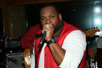 Raekwon's New Album Is Complete, Dropping 2017