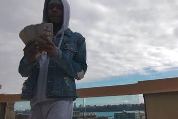 "Fetty Wap ""Money Luv"" Video"