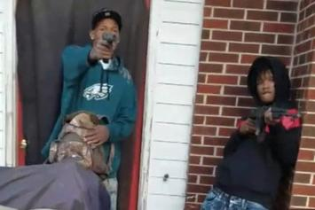 Alabama Mannequin Challenge Shootout Leads To Multiple Felony Arrests