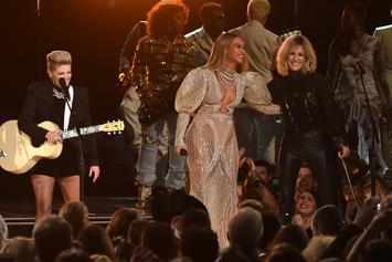 """Beyonce's """"Daddy Lessons"""" Rejected By Grammy's Country Music Committee"""