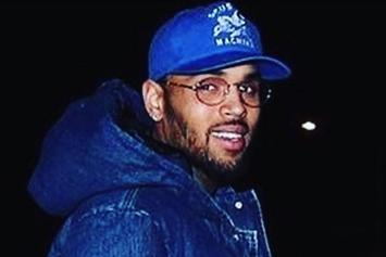 """Chris Brown Documentary """"Welcome To My Life"""" Is Dropping Soon"""