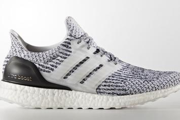 """""""Oreo"""" Adidas Ultra Boost 3.0 Is In The Works"""