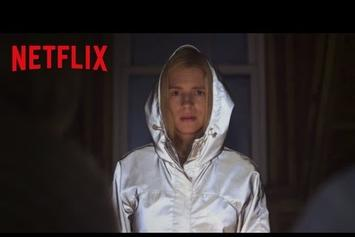 """Watch New Clips From """"The OA,"""" Netflix's Mysterious New Show"""