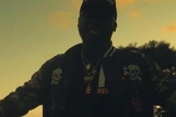 """Zoey Dollaz & Blac Youngsta """"From The Mud"""" Video"""