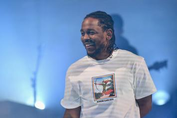TDE CEO Reveals Label Dropped A Sixth (Secret) Album In 2016