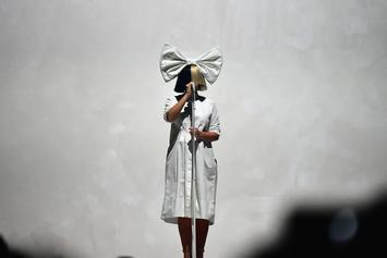 Sia Tweets Critical Remark About Sacrificing Animals And Azealia Banks Goes Off