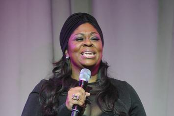 Kim Burrell's Radio Show Cancelled Due To Backlash From Anti-Gay Sermon