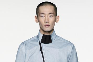 Stone Island Releases 2017 Spring/Summer Collection