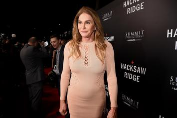 Advisers Encourage Trump To Dance With Caitlyn Jenner At Inauguration Party