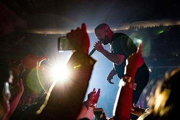 Drake Pushes Back Amsterdam Shows Again