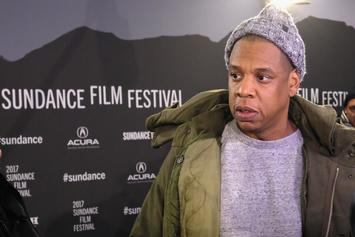 Jay Z Refuses To Answer Question About Donald Trump