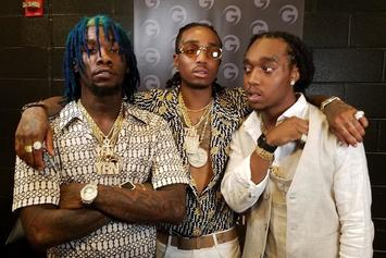 5 Times Migos Impacted The Culture