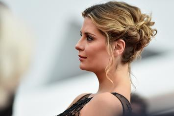 Mischa Barton Hospitalized After Mental Breakdown In Her Backyard