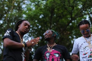"""VOTE: What is Your Favorite Song On Migos' """"CULTURE""""?"""