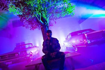 "Stream Big Sean's New Album ""I Decided"""