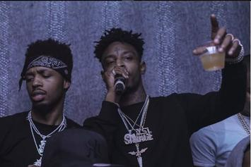 21 Savage & Metro Boomin Say Everybody Sounds Like Migos