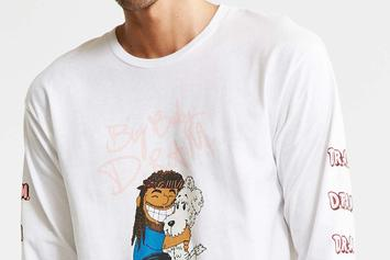 Urban Outfitters Drops Exclusive Merch From D.R.A.M., Mac Miller & Outkast