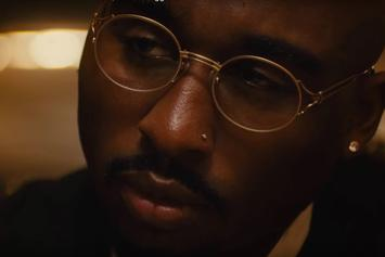 """The New Trailer For """"All Eyez On Me"""" Features Appearances From Biggie & Suge Knight"""