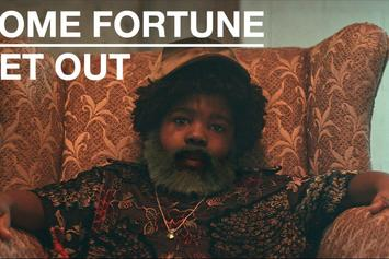"Rome Fortune ""Get Out"" Video"
