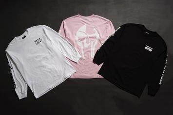 The Hundreds Unveils Their Collaboration With MF Doom