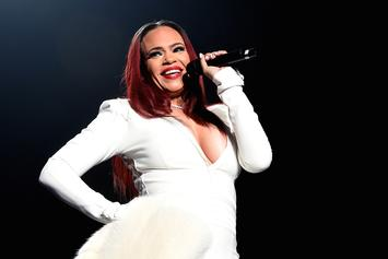 A Faith Evans Biopic Is In The Works