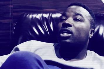 """Troy Ave """"Real Eyes Realize Real Lies"""" Video"""